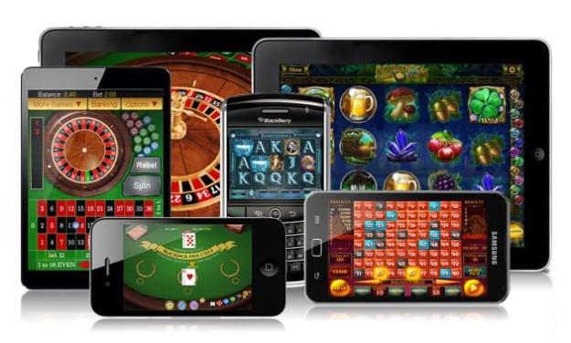 Hitta rätt casino online
